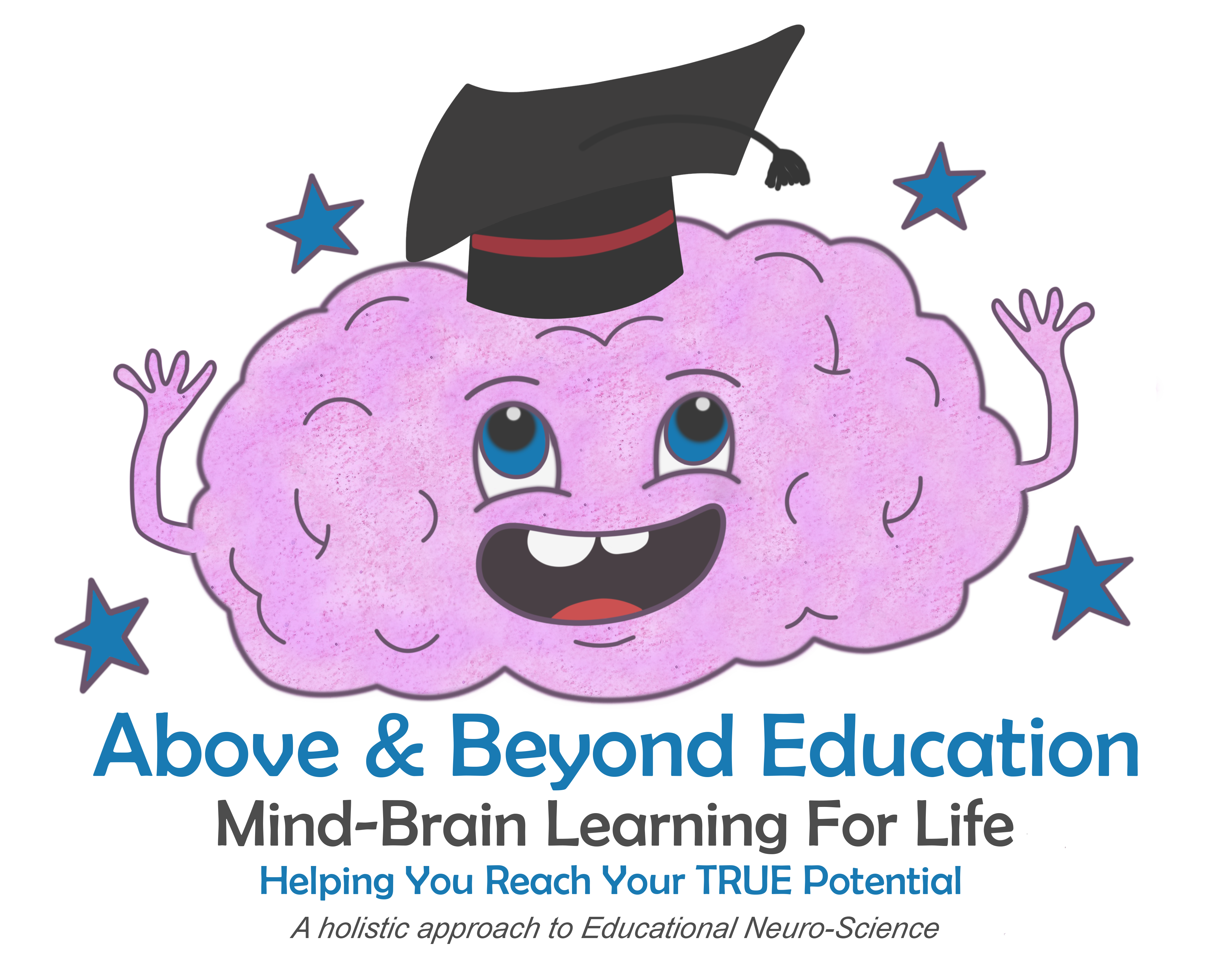 Above & Beyond Education Logo